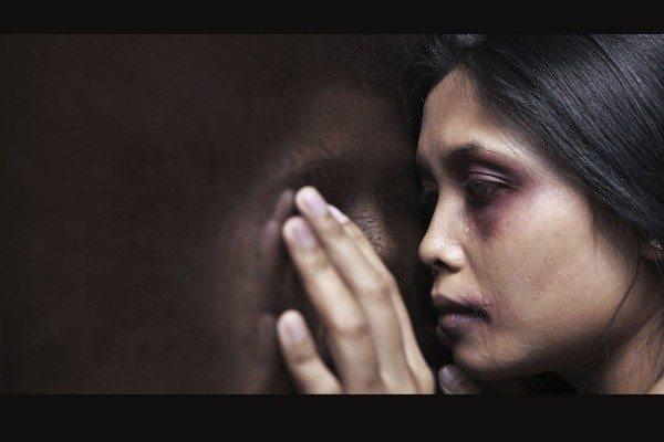 kadına şiddet kadınım