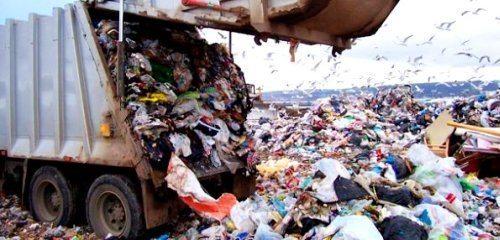 aşırı tüketim çılgınlığı çöp geri dönüşüm türkiye