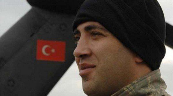 Süleyman Şah Karakolu stratejik öneme sahipti. Başçavuş Halit Avcı şehit oldu.