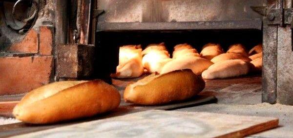 ekmek tüketim fırın tüketim