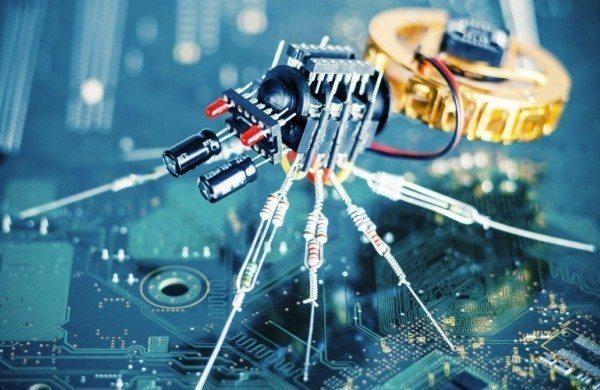 nanoteknoloji nano teknoloji robotlar 3