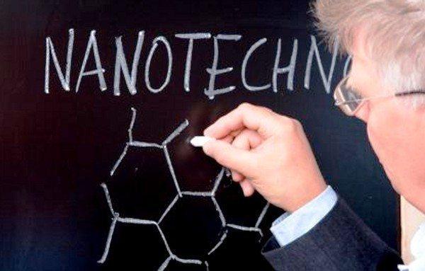 nanoteknoloji nano teknoloji robotlar