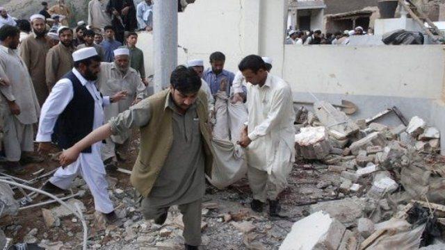 pakistan İslam
