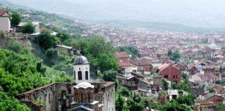 kosova prizren