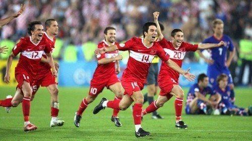 türk milli takımı spor muhalif siyaset