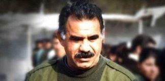 abdullah öcalan apo imralı pkk çözüm süreci ev hapsi cezaevi terör