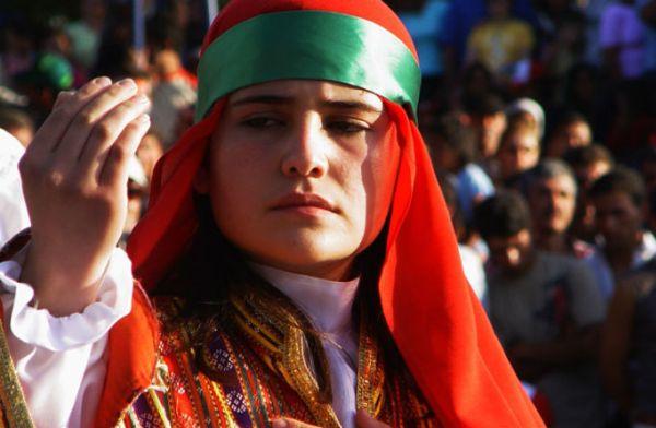 aleviler kürtler hükümet seçim