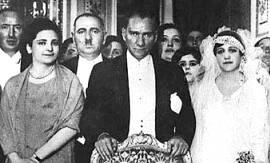 atatürk muhalif Beyaz Türkler