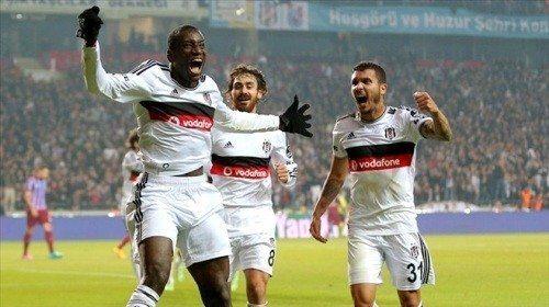 Beşiktaş hezimet kupa Liverpool uefa zafer