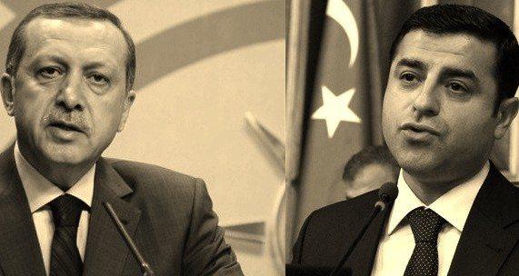 HDP AK Parti AKP ile işbirliği yapar mı