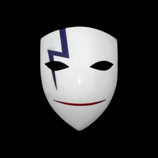 maske çıkar amaç