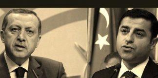 erdoğan demirtaş akp hdp işbirliği