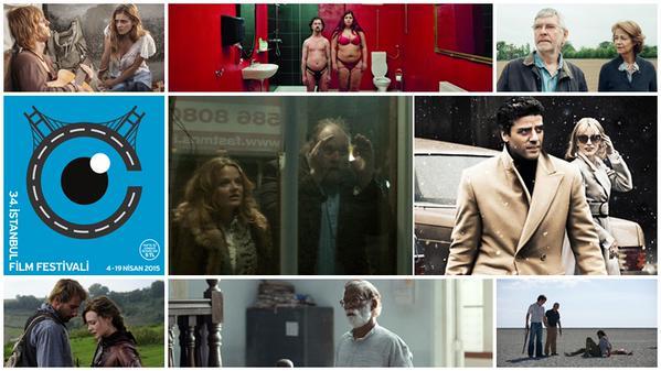 istanbul film festivali başlıyor kapak