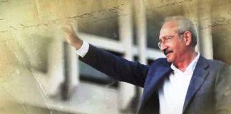 kemal kılıçdaroğlu belgeseli