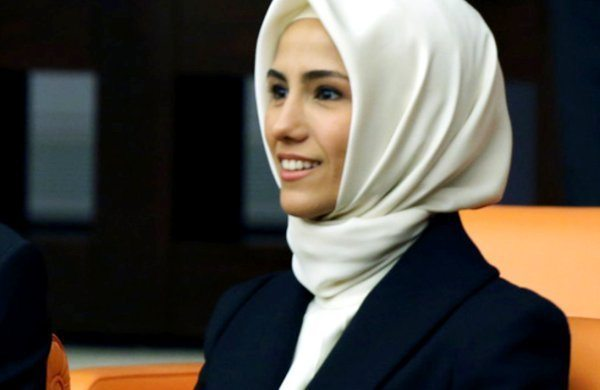 sümeyye erdoğan suikast iddiası