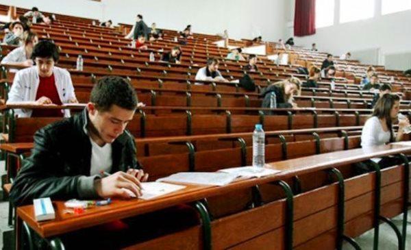 türkiye eğitim sistemi fiyasko üniversite sınav