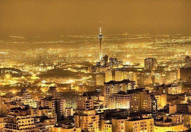 tahran İran
