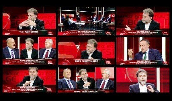 tarafsız bölge ahmet hakan cnn turk taraf