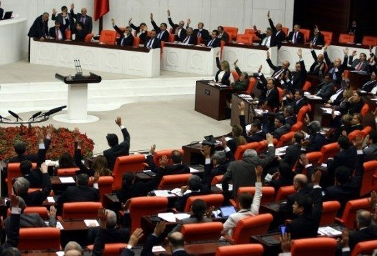 tbmm meclis genel kurulu oylama milletvekillerine bağış milletvekili maaşı