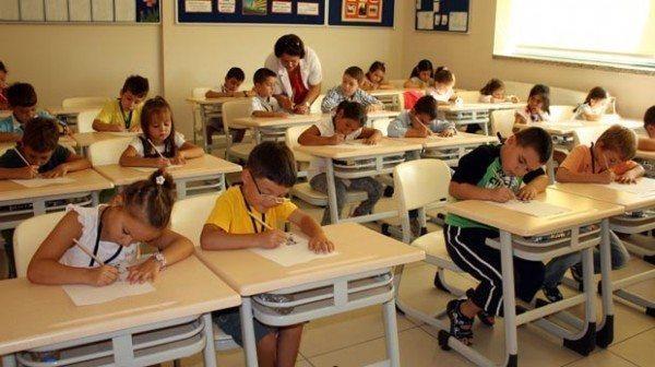 özel okullar özel okul eğitim