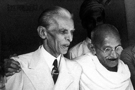 gandhi_cinnah_September_1944 hindistan