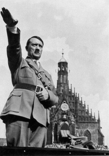 Hitler-Zihnin Arkeoloğu-İndigo Dergisi-Filiz Hallıoğlu