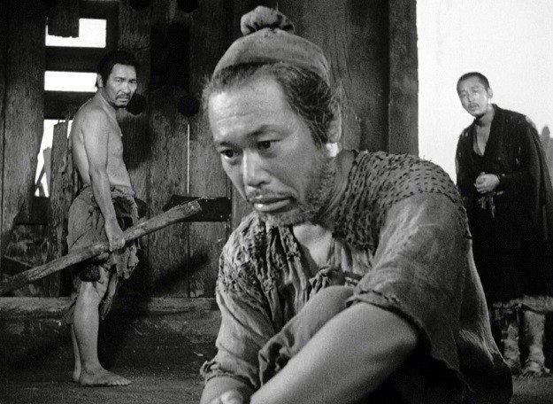 Sight & Sound Poll 2012 Rashomon