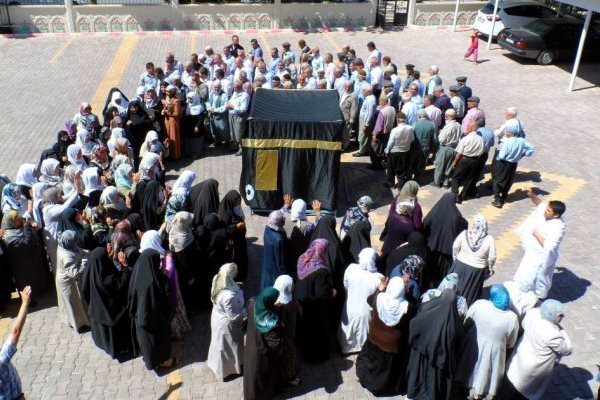din islam dini kuran maket kabe laik lailklik seküler