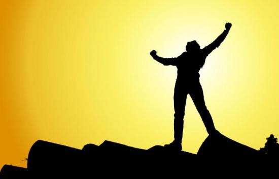 başarıya giden yol