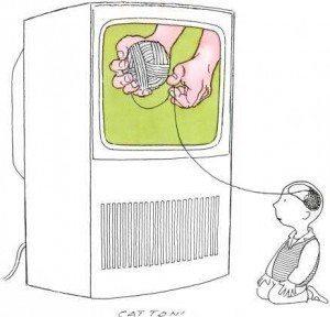 dizi televizyon beyin yıkama