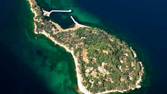İmralı Adası Abdullah Öcalan apo öcalan