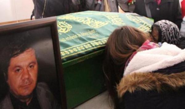 halil serkan öz cinayet ölüm vefat