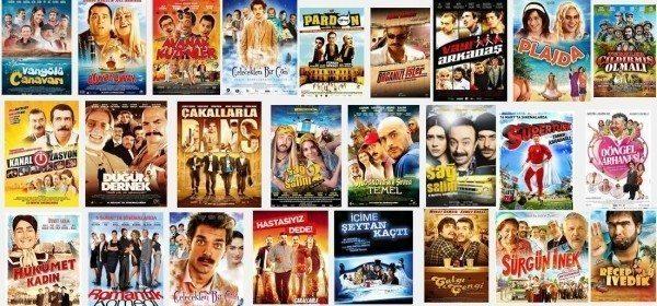 mesaj veremeyen türk sineması