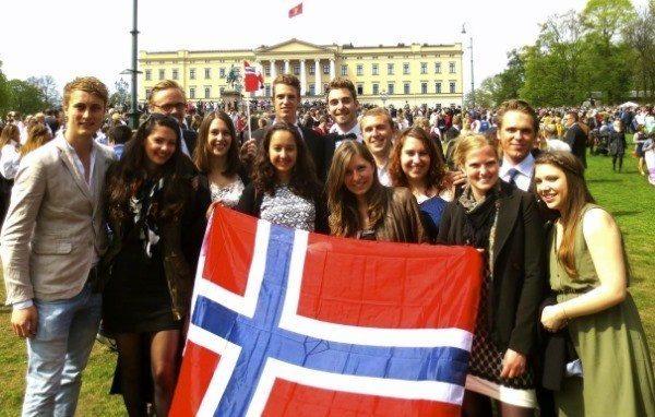 norveç eğitim sistemi