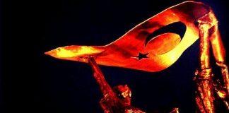 türk bayrağı Türkiye Turkiye