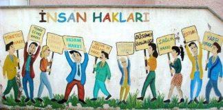 insan hakları temel hak ve özgürlükler devlet anayasa