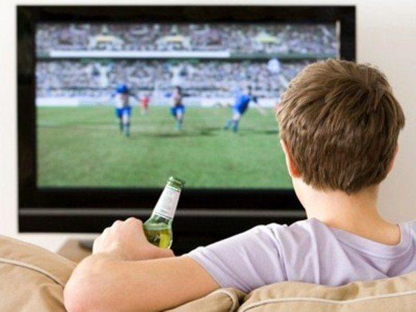 televizyon futbol seyret