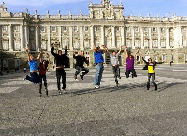 yurtdışı üniversite eğitim eupair work and travel
