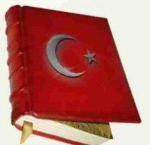 anayasa kırmızı kitap mgk milli ulusal güvenlik kanun kırmızı kitap gizli devlet sırrı sırları