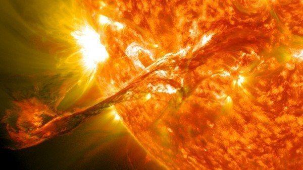 güneş patlaması İkizler burcu merkür retrosu