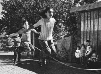 eskiden çocukluk