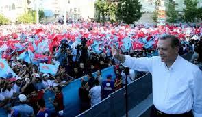 akp iktidar seçim barajı hdp chp 2015