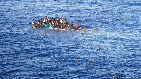 Mare Nostrum mülteci gemisi mülteciler Avrupa Akdeniz