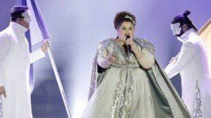 sırbıstan eurovision