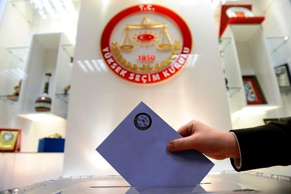 ysk seçim 2015 sandık genel seçim