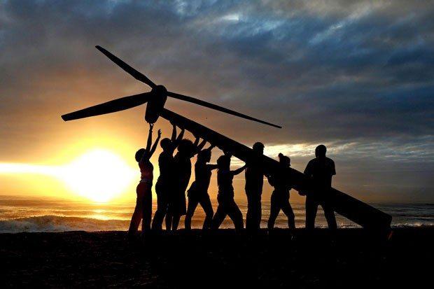 ağaç katliamı hes res güneş enerjisi rüzgar hidro elektrik santral