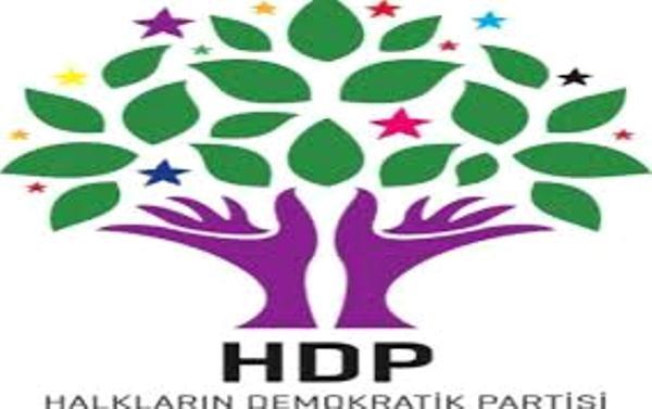 HDP için 7 Haziran genel seçimi milat olabilir!