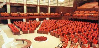 koalisyon siyasi partiler meclis genel seçim 2015