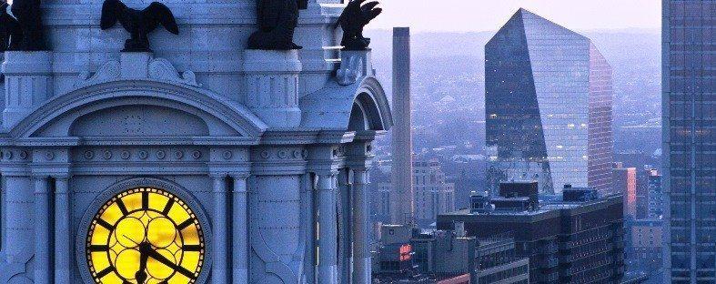 Филадельфия - точное время Который час в г Филадельфия