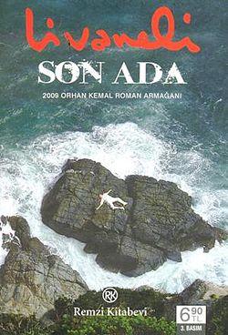 Zülfü_Livaneli-Son_Ada